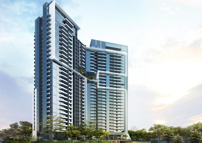 Sturdee Residences thumbnail photo