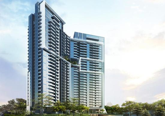 Sturdee Residences photo thumbnail #86