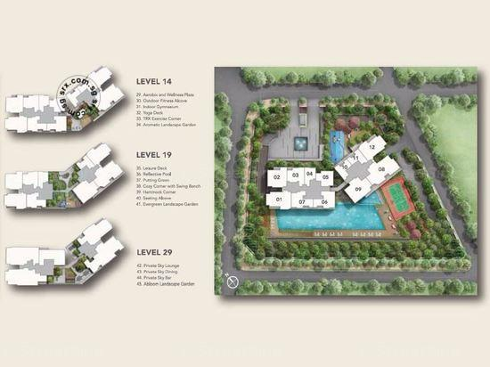 Sturdee Residences photo thumbnail #71