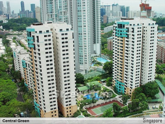 Central Green Condominium thumbnail photo
