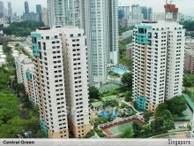 Central Green Condominium project photo