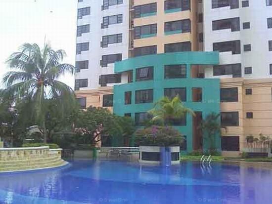 Floor Plans For Central Green Condominium Condo Srx