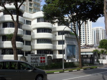 Nathan Residences (D10), Apartment #1284112