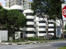 Nathan Residences (D10), Apartment #1284052