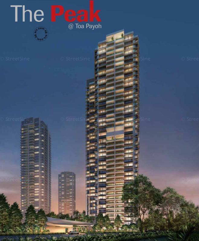 The Peak @ Toa Payoh thumbnail photo