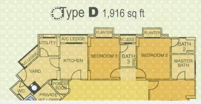 Balmoral 8 D10 Condominium For Rent 74988742