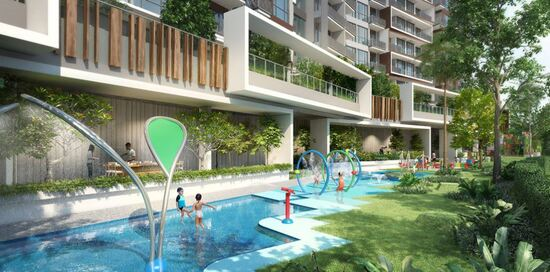 Forest Woods (D19), Condominium #2039271