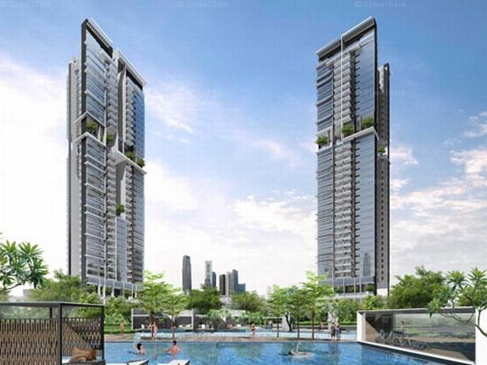 Vista Residences thumbnail photo