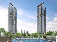 Vista Residences project photo thumbnail