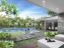 Vista Residences photo thumbnail #15