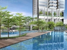Vista Residences photo thumbnail #14