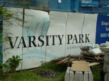 Varsity Park Condominium photo thumbnail #25