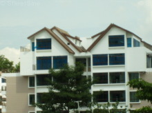 Varsity Park Condominium photo thumbnail #11