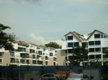 Varsity Park Condominium photo thumbnail #10