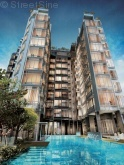 Residences @ Killiney project photo thumbnail