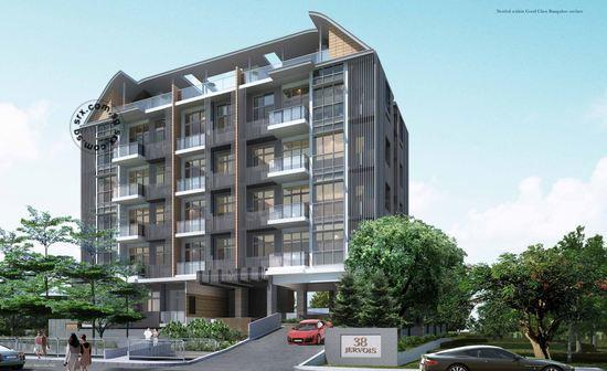 38 Jervois project photo
