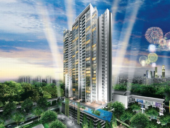 Centro Residences thumbnail photo