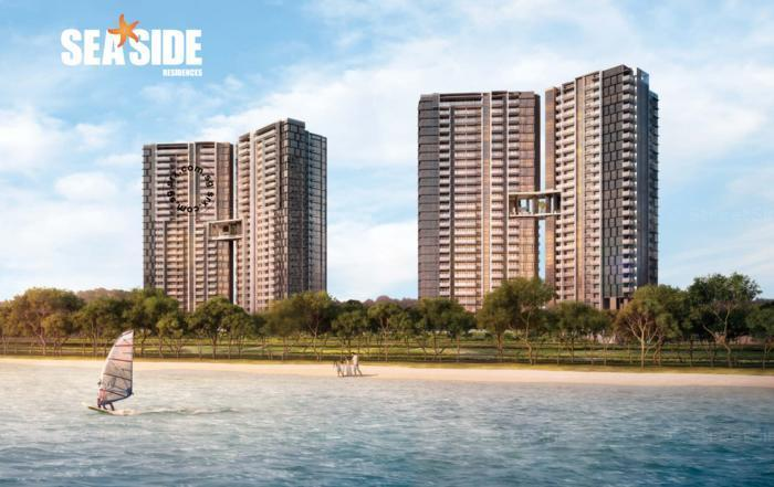 Seaside Residences thumbnail photo