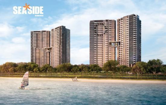 Seaside Residences project photo thumbnail