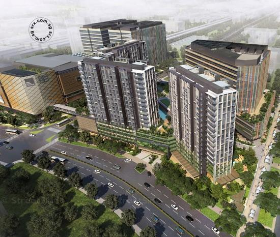 Park Place Residences project photo thumbnail