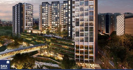 Park Place Residences photo thumbnail #17