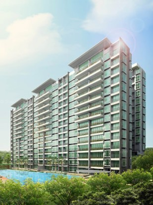 Optima @ Tanah Merah thumbnail photo