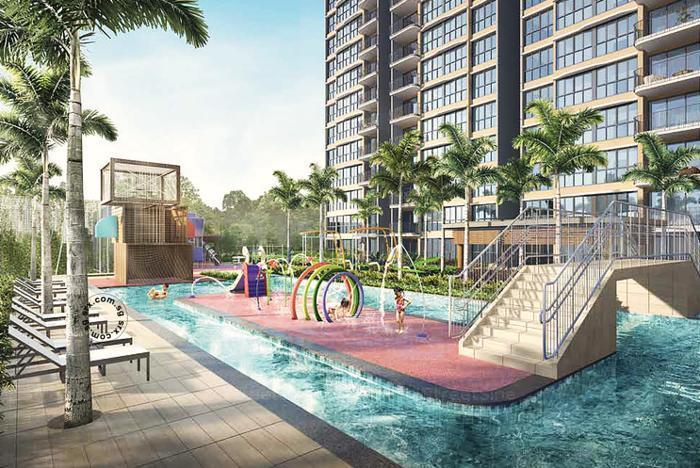 Hundred Palms Residences thumbnail photo