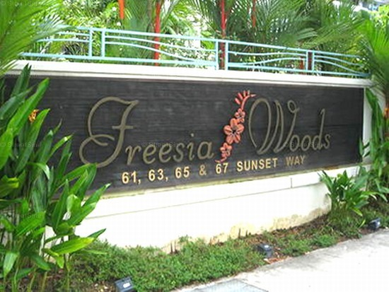 Freesia Woods thumbnail photo