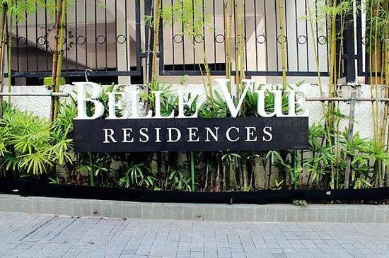 Belle Vue Residences project photo