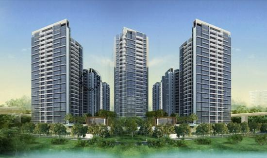 Rivercove Residences project photo thumbnail