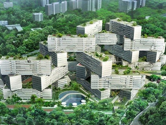 The Interlace (D4), Condominium #5302