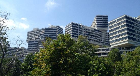 The Interlace (D4), Condominium #1328422