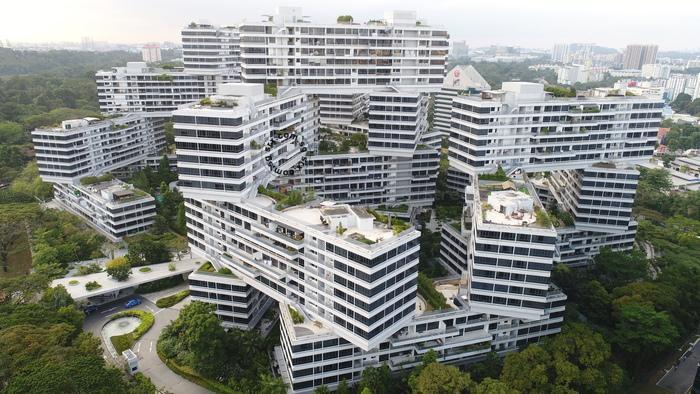 The Interlace #1931452