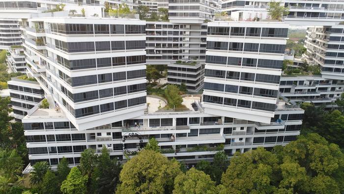 The Interlace (D4), Condominium #1931482