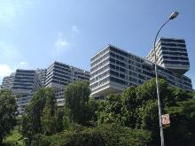 The Interlace #1328452