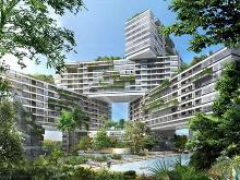 The Interlace #1328482
