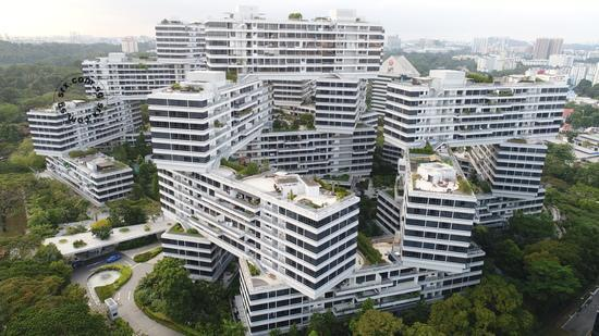 The Interlace (D4), Condominium #1931452