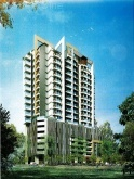 Prestige Heights project photo