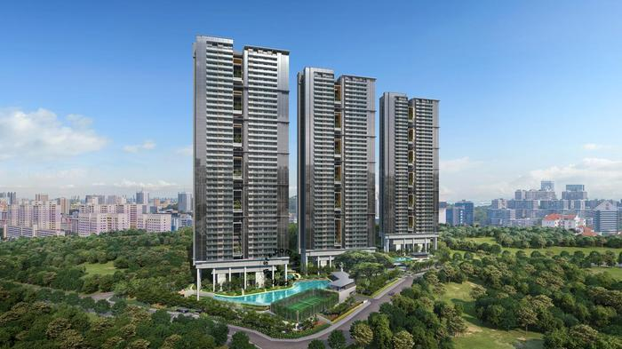 Stirling Residences thumbnail photo