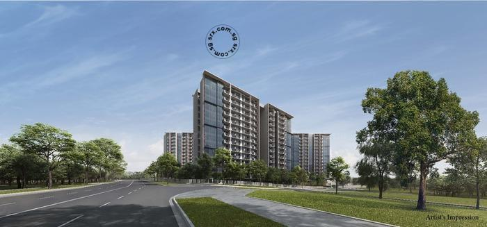 The Garden Residences thumbnail photo