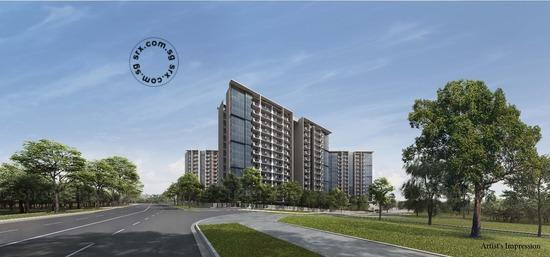 The Garden Residences project thumbnail photo