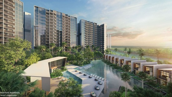 Riverfront Residences photo thumbnail #5