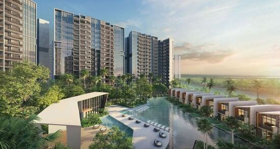 Riverfront Residences photo thumbnail #10