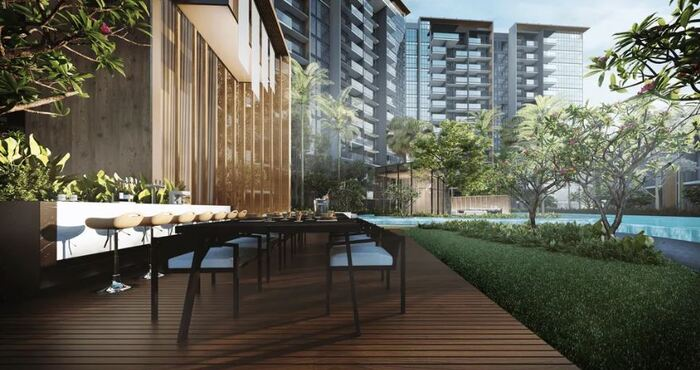 Affinity At Serangoon (D19), Apartment #2038851