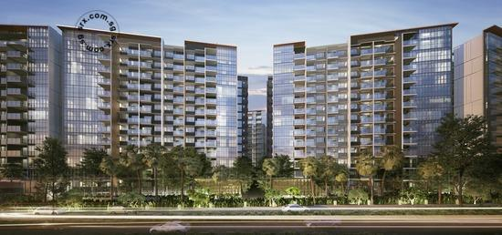 Affinity at Serangoon project photo