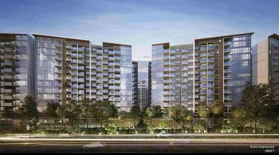Affinity At Serangoon project photo thumbnail