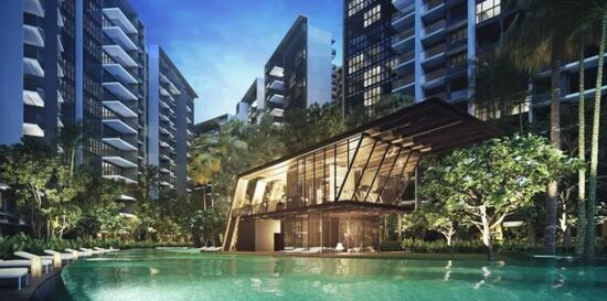 Affinity At Serangoon (D19), Apartment #2038821