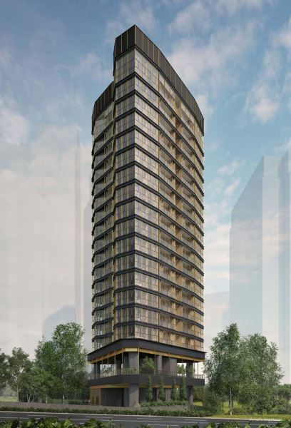 One Draycott project photo thumbnail