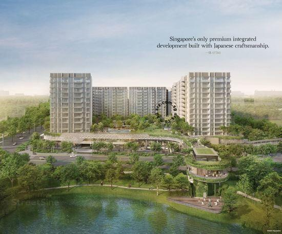 The Woodleigh Residences photo thumbnail #15