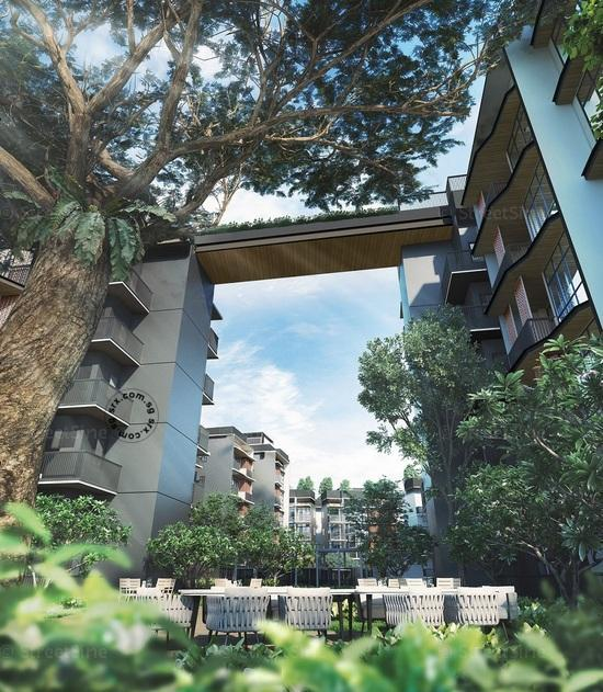 Daintree Residences project photo thumbnail